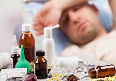 Advierte IMSS sobre complicaciones y consecuencias de la automedicación
