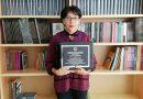 Investigadora de la UABJO es reconocida por su liderazgo académico
