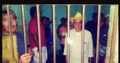 Encarcelan a Edil de Ayotzintepec; unos regidores no aceptan la ratificación del TEE