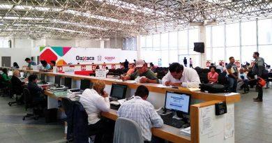 Mantiene Gobierno de Oaxaca calificación A-(mex) y perspectiva crediticia estable: Fitch Ratings