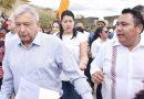 El Congreso de Oaxaca trabajará de la mano del Presidente, ofrece Horacio Sosa