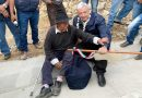 El 'tequio' es una institución de ayuda mutua, única en el mundo: AMLO