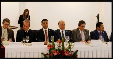 Rector de la UABJO participó en reunión ANUIES con el Secretario de Educación Pública