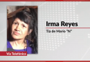 ´¡Hasta aquí llegaron!´, señaló Tía de presuntos feminicidas de Fátima