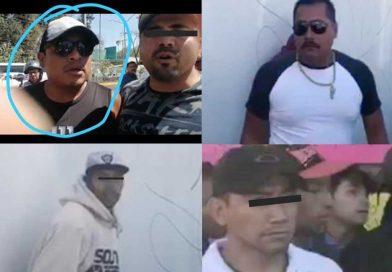 Detiene SSPO a agresores de periodistas de Oaxaca