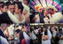 300 parejas se casaron el 14 de febrero; esperan completar 6 mil para fin de mes