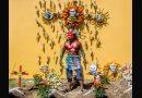 San Martín Tilcajete invita a la celebración de su 'Carnaval ancestral'