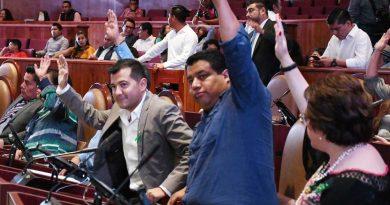 Dan 15 días a 23 municipios de Oaxaca para que corrijan sus leyes de Ingresos 2020