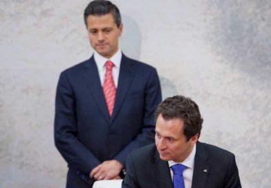 Estaría investigando la FGR a Enrique Peña Nieto: WSJ