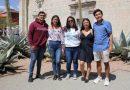 """Crean estudiantes de la UABJO la marca """"Hilo de maguey"""""""