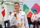 Reactiva Murat la planta de manufactura textil en Magdalena Jaltepec
