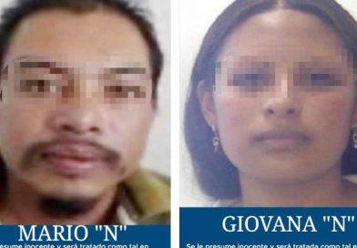 Caen en el Edomex presuntos responsables del feminicidio de Fátima