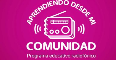 Serie radiofónica infantil en español y lenguas nativas, por web del IEEPO y Cortv