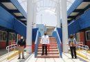 Facultad de Idiomas UABJO amplía su infraestructura con nuevo edificio de posgrado