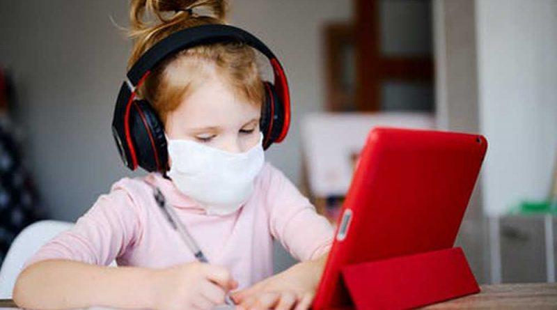 ¿Garantizan clases por Internet la privacidad del alumnado?