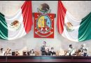 Aprueba Congreso estatal paridad entre mujeres y hombres en municipios indígenas