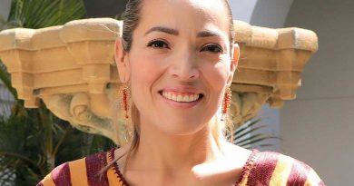 Anuncia Seculta entrega de incentivos al sector artístico y cultural de Oaxaca
