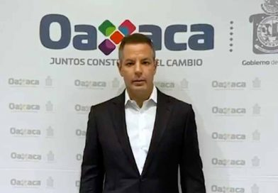 Continúa Oaxaca en 'semáforo naranja' de riesgo epidemiológico