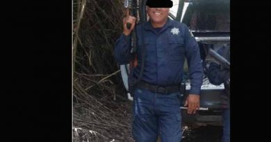 Hallan muerto a policía estatal en la torre de la cárcel de Miahuatlán