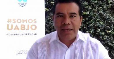 Necesario incluir a pueblos originarios en desarrollo del Istmo: Rector UABJO