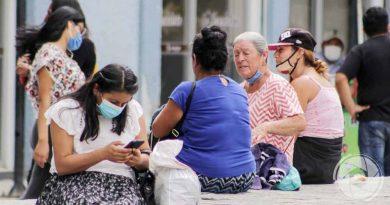 Covid-19 cobró este viernes en Oaxaca 155 contagios y 13 muertes
