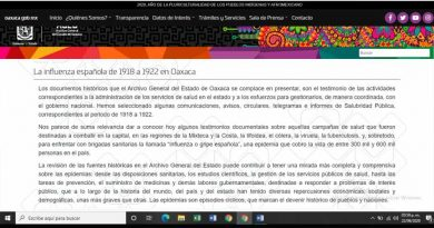 Ofrece Archivo General consultas digitales de documentos históricos