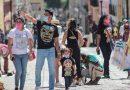 Extiende Coronavirus su contagio a 40 municipios de Oaxaca: SSO