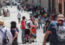 Llama SSO a reducir movilidad para evitar repunte de Covid-19