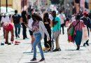 Registran 7 contagios y 5 muertes por Covid-19 este lunes en Oaxaca