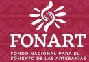 Reprograma Fonart los Concursos nacionales de Arte Popular 2020