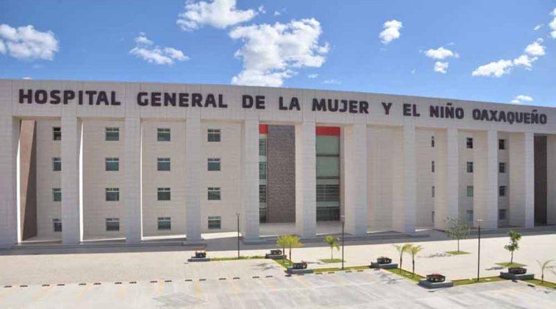 Paga Murat con 'Hospital de la Mujer y el Niño' parte de deuda con ISSSTE