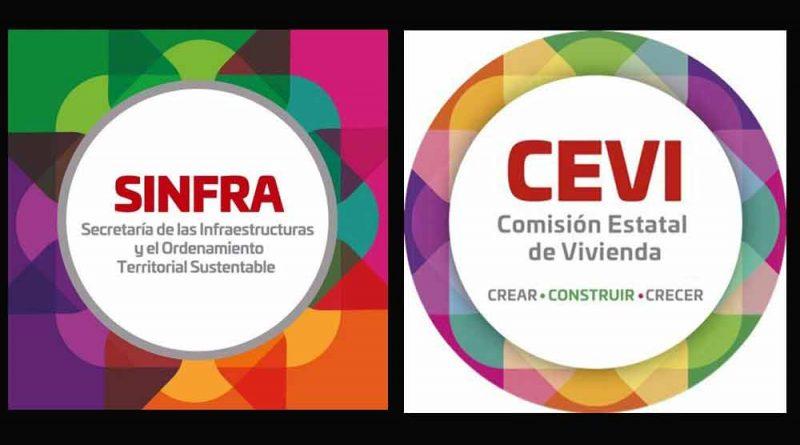 Sinfra y CEVI otorgan contratos a facturera fraudulenta, confirma el SAT