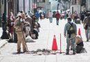 Cierra viernes en Oaxaca con 122 contagios y 13 muertes por Covid-19