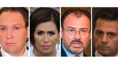 Desde inicio del sexenio de EPN, estrategia para desviar dinero público a elecciones: Zebadúa