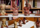 Recupera México patrimonio prehispánico con apoyo del gobierno de Australia