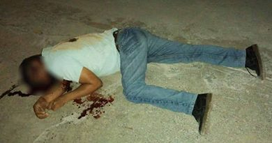 Asesinan a balazos a coordinador del MULT en Juxtlahuaca