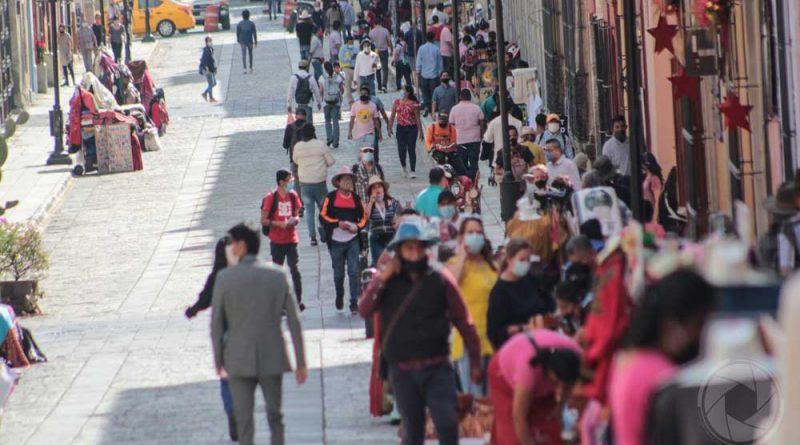 Al 100% de ocupación, 20 hospitales Covid-19 de Oaxaca: SSO