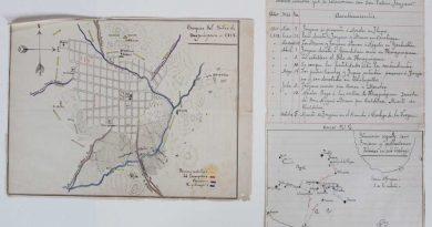 Conserva AGEO documentos sobre el sitio 'realista' a Huajuapan en 1812