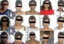 En prisión preventiva 17 probables delincuentes que operaban en Tehuantepec: FGEO