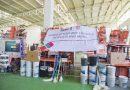 IEEPO entrega mobiliario y equipo a 45 escuelas del Istmo de Oaxaca