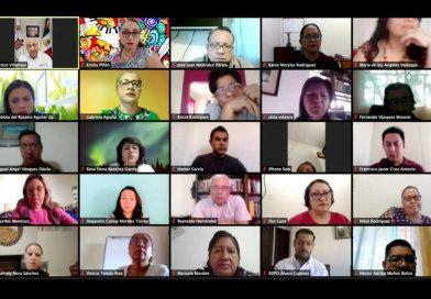 Apoyo de la SEP y el IEEPO al fortalecimiento de las Escuelas Normales de Oaxaca