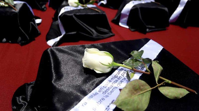 342 migrantes oaxaqueños han fallecido por COVID-19 en los Estados Unidos, informa el IOAM
