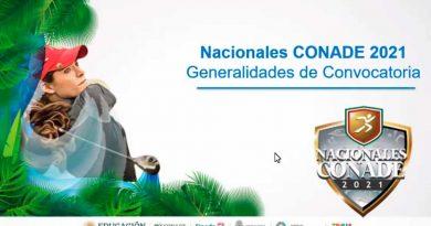 Oaxaca, posible sede regional de los Juegos Nacionales Conade
