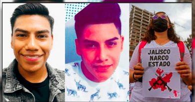 En Jalisco se llevan de casa a otros dos hermanos; su familia huye