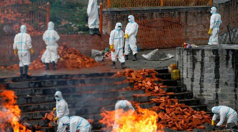 Segundo año de pandemia podría traer más muertes que el 2020: OMS