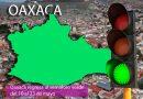 Oaxaca regresa al semáforo verde por segunda ocasión; del 10 al 23 de mayo