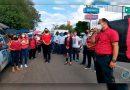 Telefonistas amagan con huelga ante negativa de Telmex para negociar