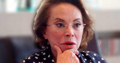 La Maestra Elba Esther quiso ocultar 6 mdd en banco de Andorra en 2012