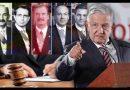 Convoca AMLO a participar en consulta popular para enjuiciar a expresidentes