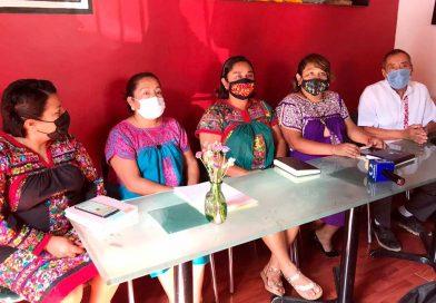 Sin avances la denuncia contra locutores de San Antonino por violencia política